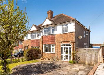 Ridgeway, Bromley BR2. 3 bed semi-detached house for sale