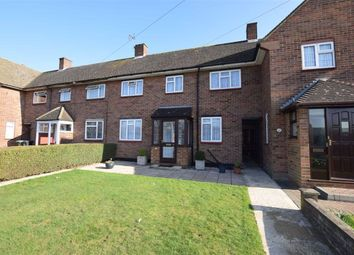 3 bed terraced house for sale in Chesham Way, Watford WD18