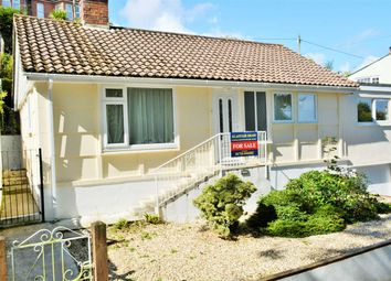 Thumbnail 2 bed bungalow for sale in Mevagissey, Cornwall
