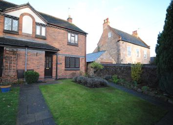 Thumbnail 3 bed end terrace house to rent in Meeting Street, Quorn, Loughborough