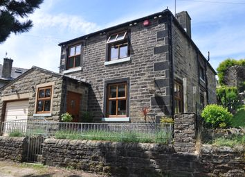 Thumbnail 3 bed detached house for sale in Mount Road, Marsden, Huddersfield