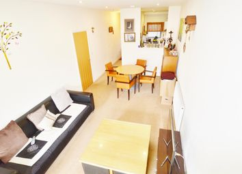 Thumbnail 2 bedroom flat to rent in Pegasus House, Greengate Street, London