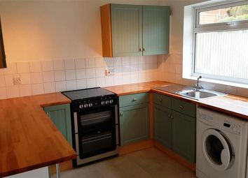 Thumbnail 2 bed end terrace house to rent in May Tree Close, Winchester
