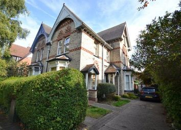 Thumbnail 2 bed flat to rent in Alexandra Road, Stoneygate, Leicester