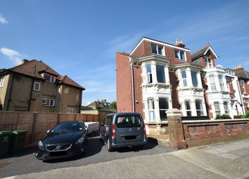 Thumbnail 2 bedroom flat for sale in Whitwell Road, Southsea