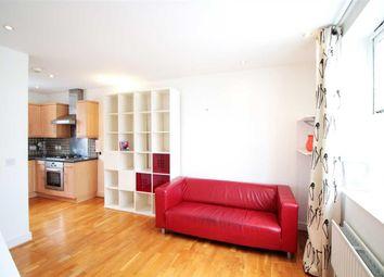1 bed maisonette to rent in Linom Road, London SW4