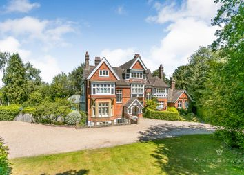 Thumbnail 2 bed flat for sale in Broadwater Down, Tunbridge Wells