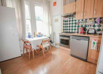 59 Vauxhall Grove, Vauxhall, London SW8. Studio to rent