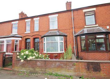3 bed terraced house for sale in Padgate Lane, Warrington WA1