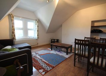 Thumbnail 1 bed flat to rent in Endymion Road, Finsbury Park, London