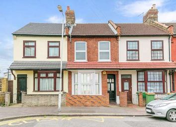 Thumbnail 2 bedroom end terrace house to rent in Falcon Street, Plaistow, London