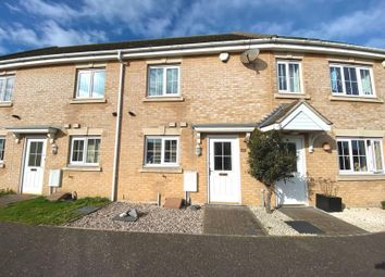 Thumbnail 3 bed terraced house for sale in Heritage Green, Kessingland, Lowestoft