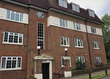 Thumbnail 1 bed flat to rent in Herga Court, Sudbury Hill, Harrow