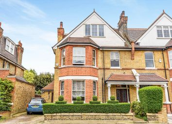 Thumbnail 6 bedroom semi-detached house for sale in Howards Lane, London