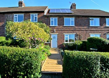 Thumbnail 3 bed property to rent in 6 Cawthorne Lane, Wrelton, Pickering