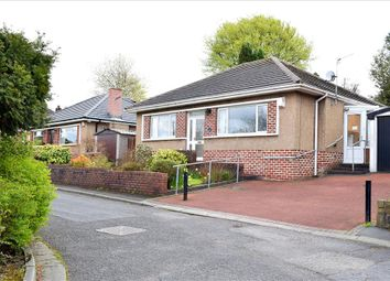 Thumbnail 2 bed bungalow for sale in Daisy Bank Crescent, Burnley