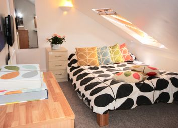 Thumbnail 5 bedroom terraced house to rent in Hewson Road, Just Off Carholme Rd, Lincoln