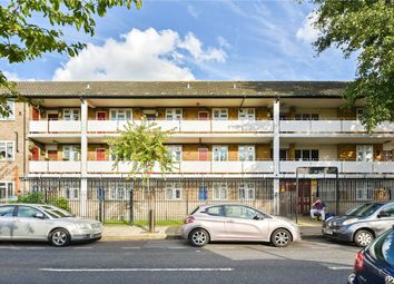 Thumbnail 3 bed flat for sale in Charles Burton Court, Ashenden Road, London
