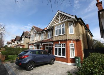 Thumbnail 4 bed semi-detached house to rent in Derby Road, Sutton