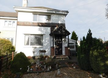 Thumbnail 3 bed end terrace house for sale in Nelson Street, Swadlincote