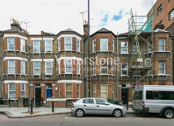 Thumbnail 3 bed flat to rent in Camden Street, Camden, London
