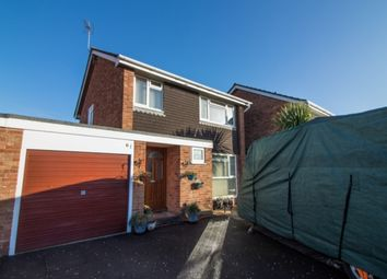 Thumbnail 3 bed property for sale in Nutwick Road, Denvilles, Havant