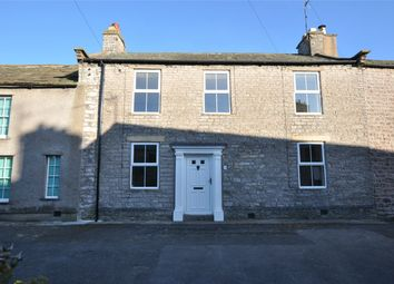 Thumbnail 3 bed terraced house for sale in 3 Mellbecks, Kirkby Stephen, Cumbria