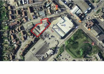Thumbnail Land for sale in Piggy Lane, Queen Street, Withernsea, East Yorkshire