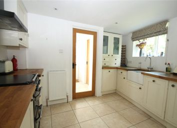 Thumbnail 2 bed end terrace house for sale in Mount Pleasant, Ide Hill, Sevenoaks