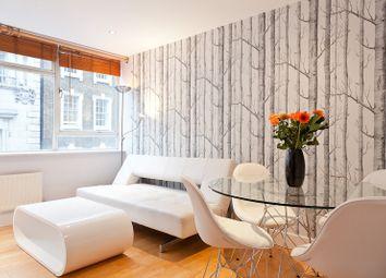 Thumbnail 1 bedroom flat to rent in St. Martin's Lane, London