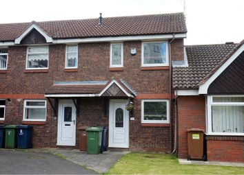 Thumbnail 2 bed terraced house for sale in Knightsbridge, Sunderland