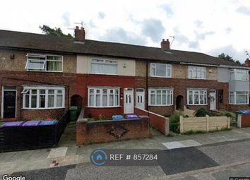 3 bed terraced house to rent in Fieldton Road, Liverpool L11