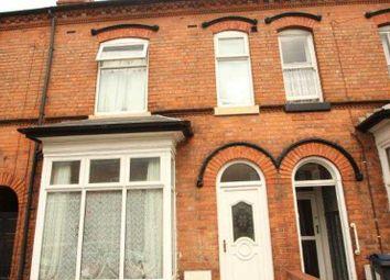 Thumbnail Studio to rent in Addison Road, Kings Heath, Birmingham