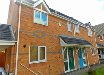 Thumbnail 3 bedroom property to rent in Cloughbank, Stoneclough, Radcliffe