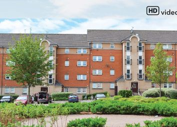 Thumbnail 3 bed flat for sale in Riverford Road, Glasgow