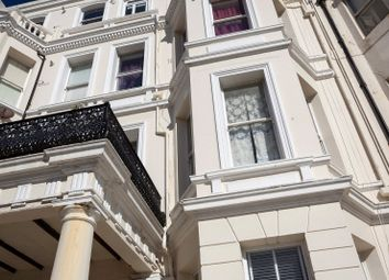 Thumbnail 1 bed flat for sale in St. Aubyns Gardens, Hove, East Sussex