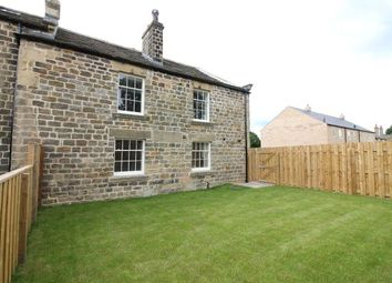 Thumbnail 2 bedroom terraced house to rent in Birstwith Cottage, Spacey Houses Cottages, Pannal, Harrogate