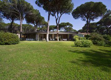 Thumbnail 8 bed villa for sale in Roccamare, Castiglione Della Pescaia, Grosseto, Tuscany, Italy