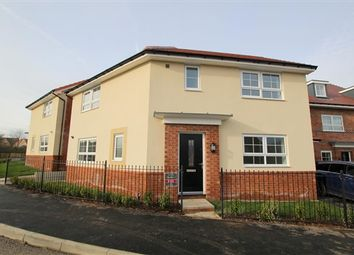 3 bed property for sale in Wood Close, Preston PR4