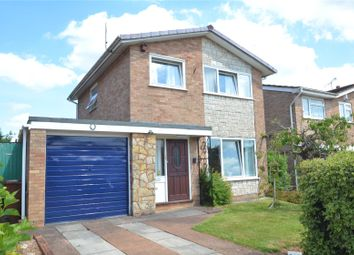 3 bed detached house for sale in Forcefield Road, Cullompton, Devon EX15