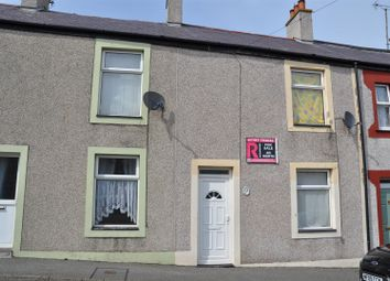 Thumbnail 2 bedroom property for sale in Queens Park, Holyhead