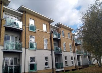 Thumbnail 1 bed flat for sale in Highbury Drive, Leatherhead