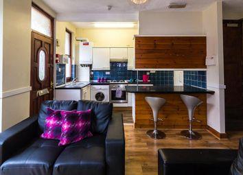Thumbnail 5 bedroom property to rent in Talbot Terrace, Burley, Leeds