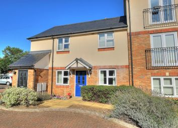 Thumbnail 2 bed flat for sale in Kinghorn Road, Norwich