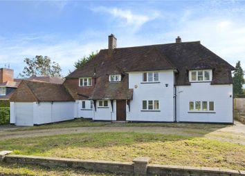 Claremont Park Road, Esher, Surrey KT10. 5 bed detached house for sale