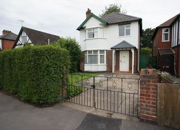 Thumbnail 3 bedroom detached house to rent in Chaddesden Park Road, Chaddesden, Derby