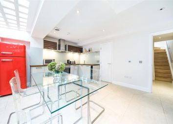 Thumbnail 2 bed flat for sale in Gironde Road, Fulham, London