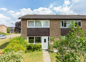 Thumbnail 3 bed end terrace house for sale in Juniper Close, Hazlemere, High Wycombe
