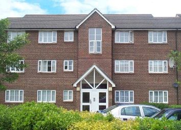 Thumbnail 3 bed flat for sale in Corfe Close, Borehamwood