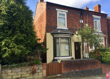 Thumbnail 2 bed semi-detached house for sale in Church Road, Bearwood, Smethwick